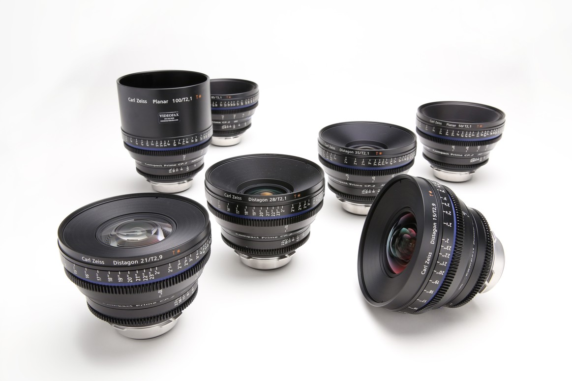 Full Frame Lenses (Videofax | Motion Picture and Digital Cinema ...